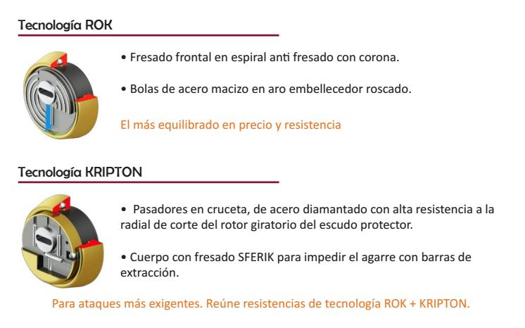 Escudos Disec - Ferretería González
