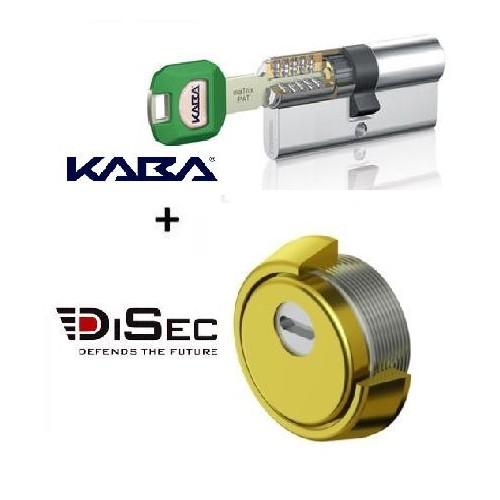 pack-de-escudo-disec-bd280-dorado-cilindro-kaba-matrix