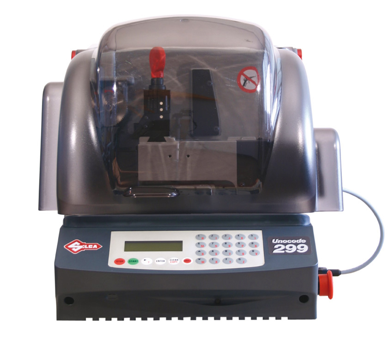 ekcm-unocode-299 Amaestramientos