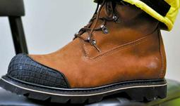 Vestuarios y calzado de seguridad