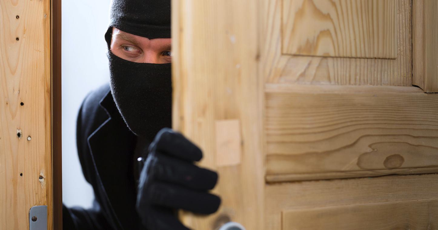 Más robos en Semana Santa